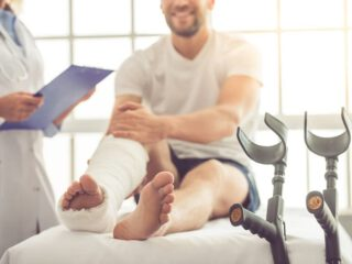 orthopedic-doctor specialist