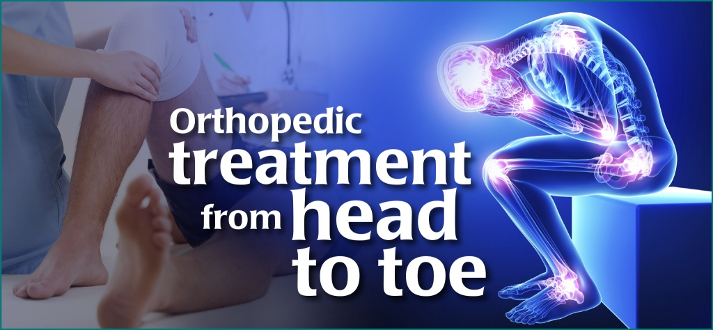 orthopedic hospital doctor Ghaziabad